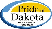 Pride of Dakota Logo